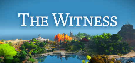 logo for The Witness